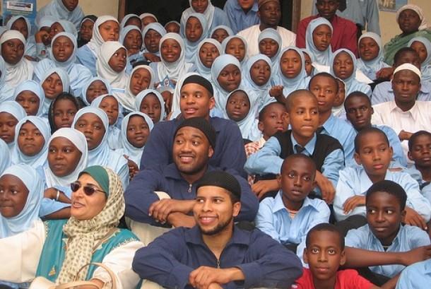 Agen di nigeria