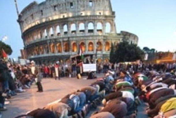 Muslim Italia
