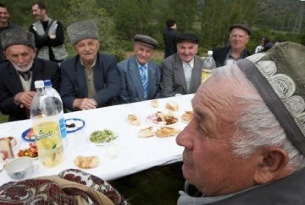Muslim Ukraina