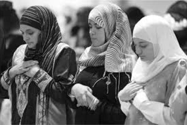 Muslimah Inggris