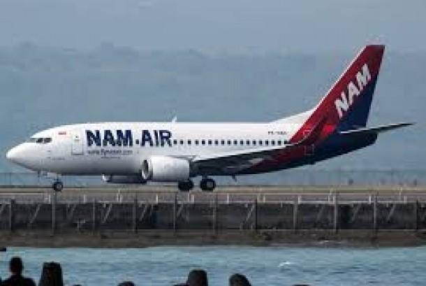 NAM Air.