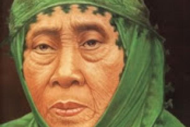 Nyai Ahmad Dahlan