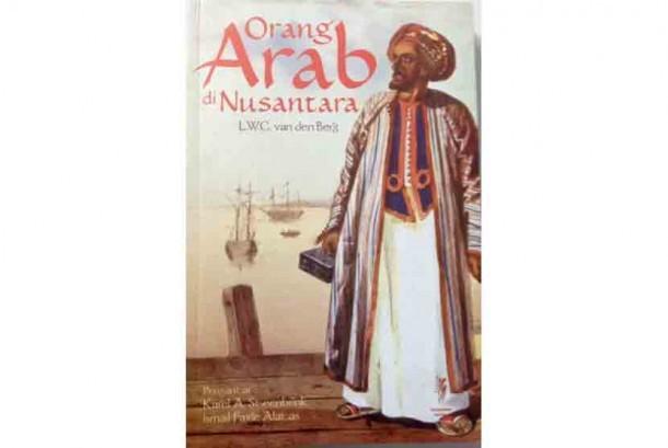 Orang Arab di Nusantara
