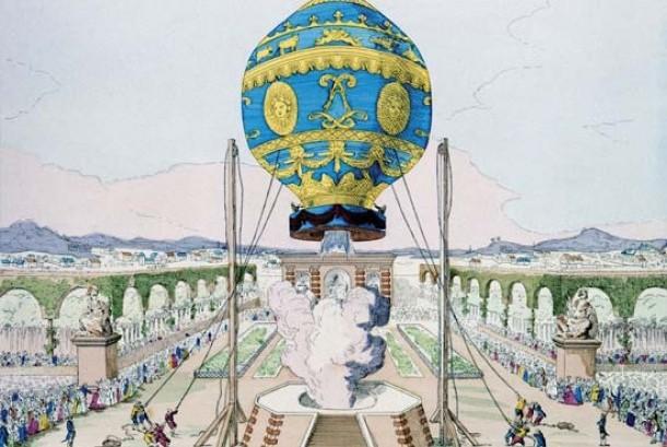 Sejarah Hari Ini: Manusia Terbang Pertama