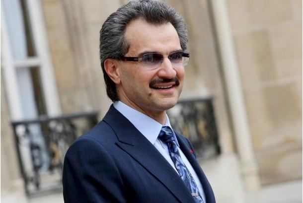 Ditahan Otoritas Saudi, Ini Aset-Aset Pangeran Super Kaya Alwaleed