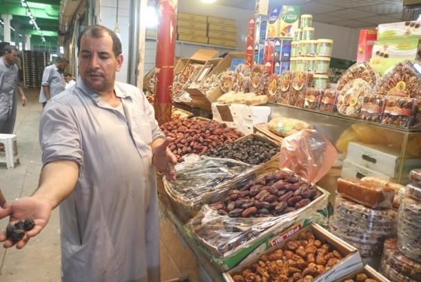 Pasar Induk Kakiyah