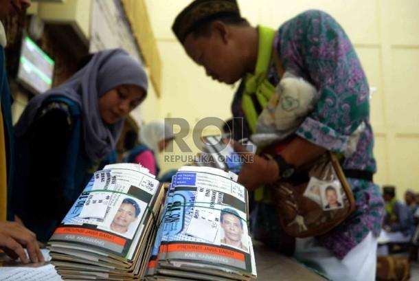 Paspor Haji (ilustrasi)