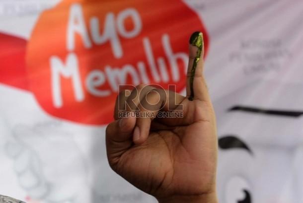 ICW: 2018 Jadi Momentum Krusial Demokrasi Indonesia