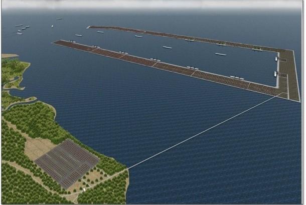 Pelabuhan Kuala Tanjung