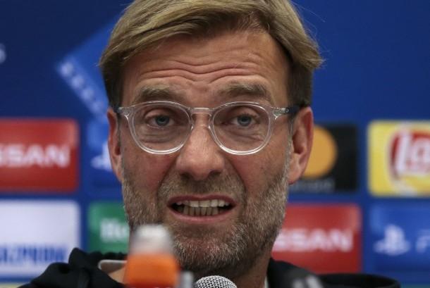 Pelatih Liverpool, Juergen Klopp