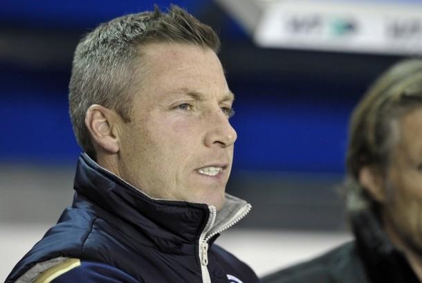 Pelatih Millwall, Neil Harris.