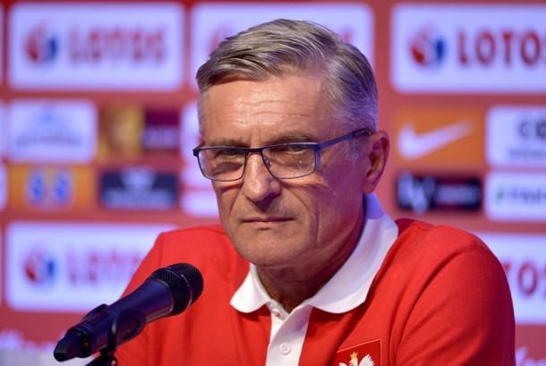 Pelatih Polandia Adam Nawalka