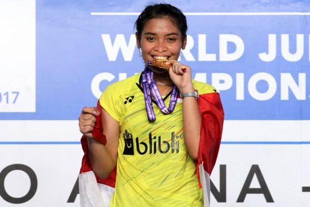 Catatan Akhir Tahun 2017, Juara Dunia Junior Jangan Dibiarkan Layu