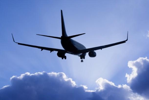 Pembajakan pesawat (Ilustrasi)