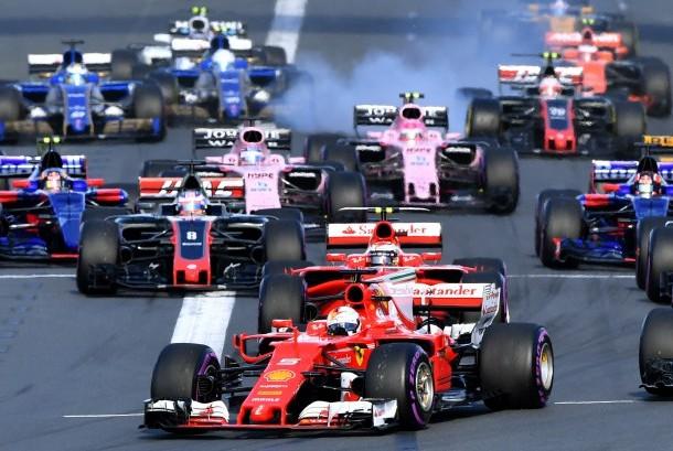 Presiden Ferrari: Ini Saatnya