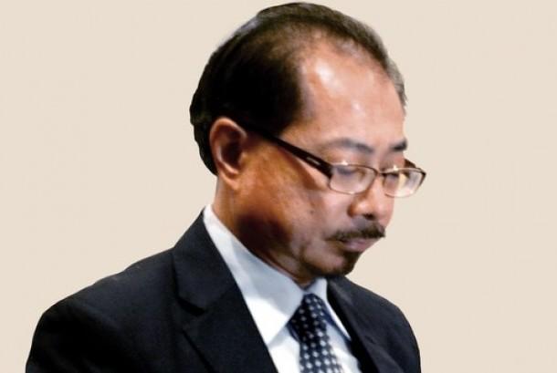 Pemilik perusahaan minyak Sonangol yang juga rekan bisnis Surya Paloh.