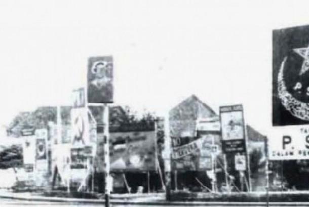 Pemilu 1955