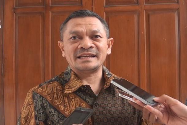 Penasihat hukum DPP PKS, Zainuddin Paru
