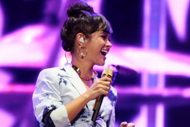 Penyanyi Andien