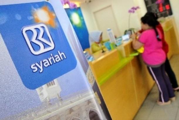 Perbankan syariah (ilustrasi)