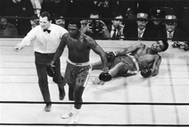 Muhammad Ali: Allah The Greatest…!