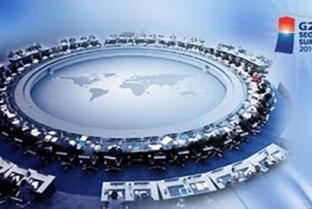 Pertemuan G20, ilustrasi
