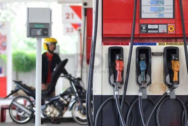 Kebijakan satu harga bahan bakar minyak (BBM). (Prayogi/Republika)