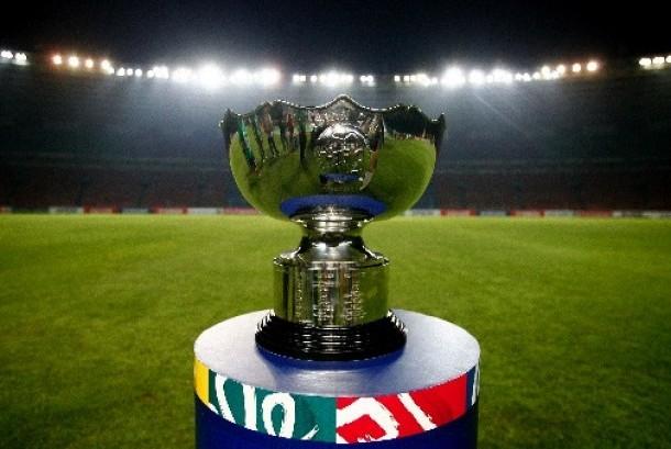Piala Asia (ilustrasi)