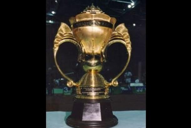 Piala Sudirman