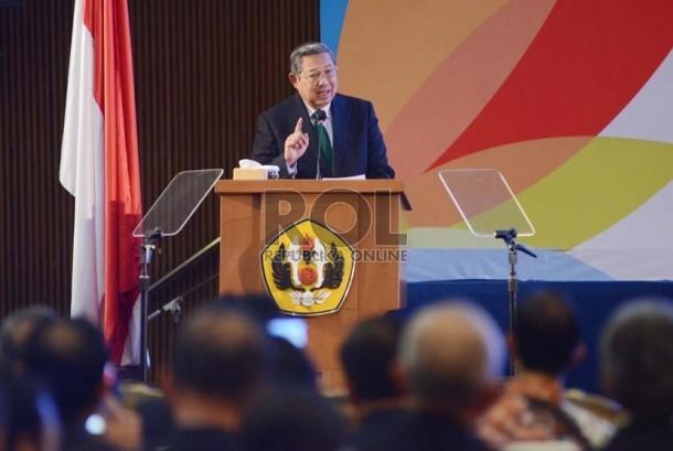 SBY: Pemerintah Saudi Harus Lakukan Perbaikan Besar Pelaksanaan Haji
