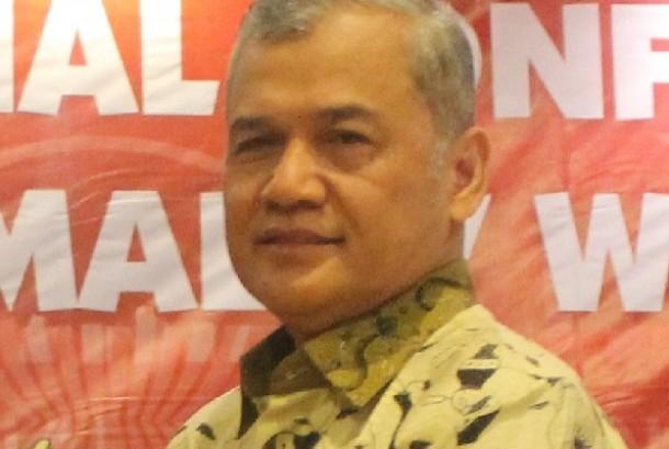 Prof Dadang Kahmad, ketua Pimpinan Pusat Muhammadiyah