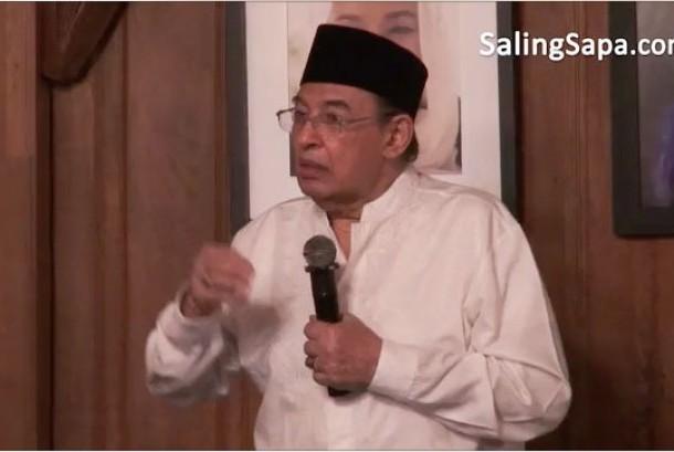 Prof. Quraish Shihab