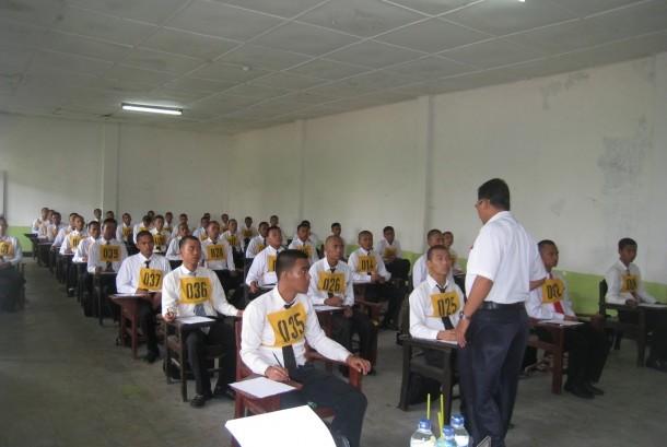 Program Pemagangan