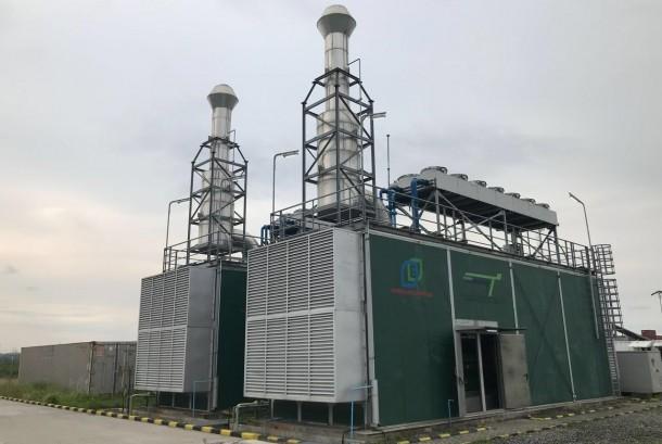 PT Widar Mandripa Nusantara (Widar) yang merupakan salah satu anak perusahaan PT Perusahaan Gas Negara (Persero) Tbk memasok listrik sebesar 3,3 megawatt (MW) ke Kawasan Pelabuhan PT Terminal Teluk Lamong, Jawa Timur.