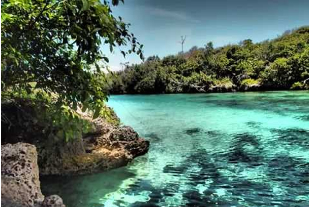 Pulau Sumba.