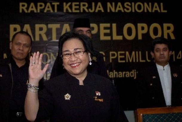 Rachmawati Sukarnoputri