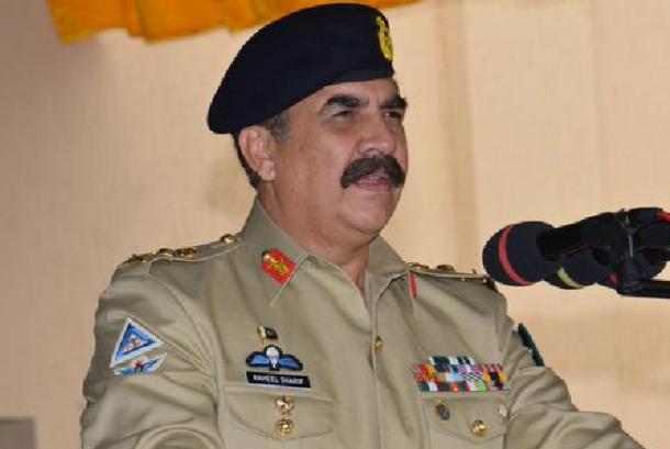 Ini Jenderal Pakistan yang akan Pimpin Aliansi Militer Islam