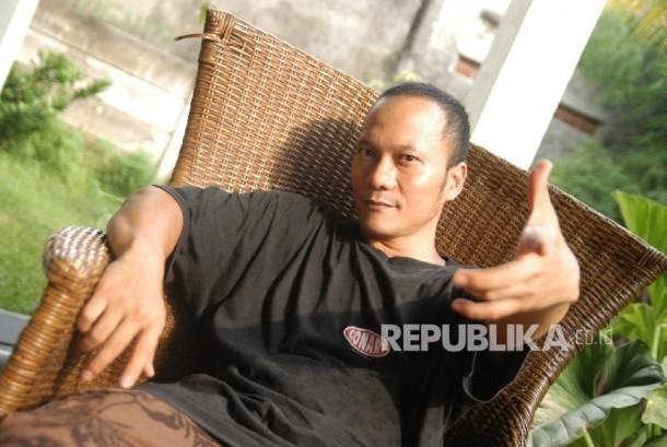 Rapper Iwa K