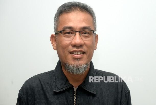 Reporter Senior - Nurul Hamami