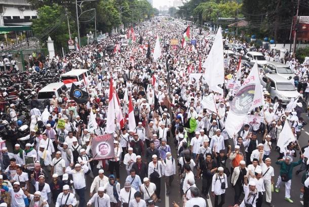 Surat Terbuka AM Fatwa untuk Jokowi