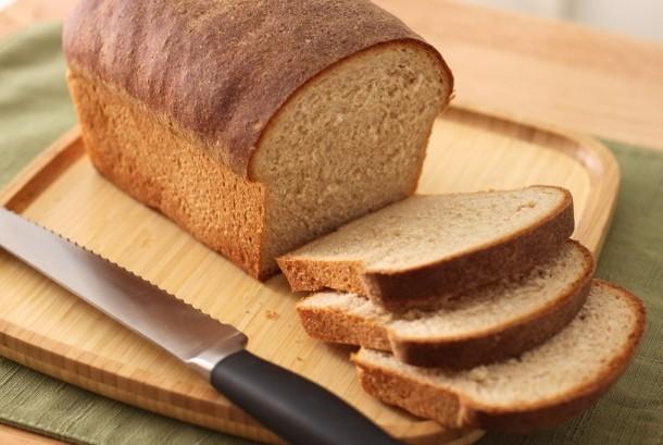 Roti (ilustrasi)