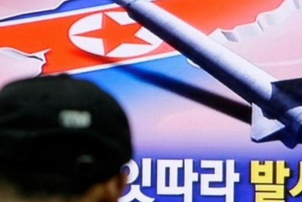 Tensions on the Korean peninsula have been rising as North Korea celebrates a number of key anniversaries, with both sides staging major military drills.
