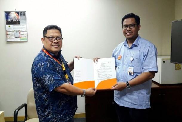 Rumah Zakat dan ZIS Indosat sepakat dalam membangun desa berdaya untuk memberikan manfaat lebih banyak kepada masyarakat