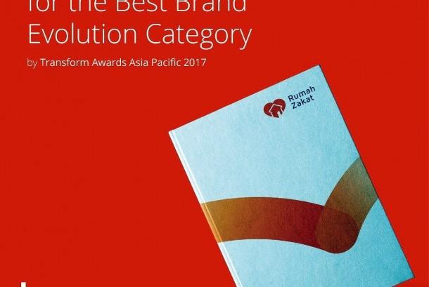 Rumah Zakat Raih Penghargaan Asia Pasifik