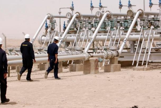 Irak Genjot Produksi Minyak di Kirkuk