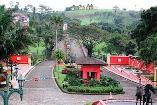 Sari Ater Subang