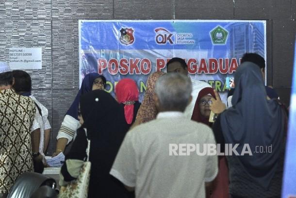First Travel Upayakan Proposal Perdamaian ke PKPU
