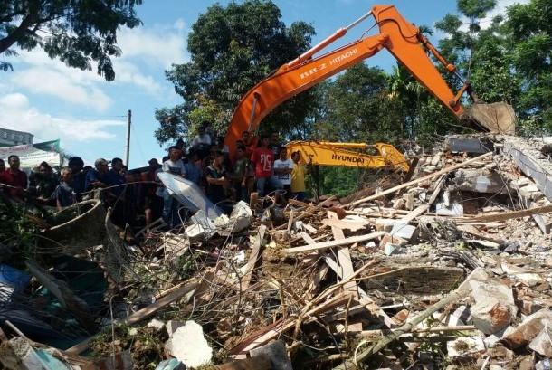 Menlu: Negara Sahabat Tawarkan Bantuan Terkait Gempa