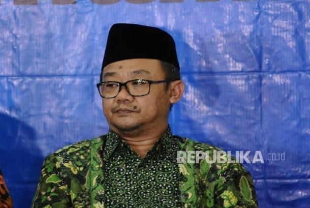 Sekertaris Umum Abdul Mu'ti.