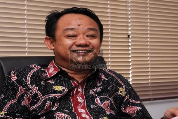 Sekjen PP Muhammadiyah, Abdul Mukti.